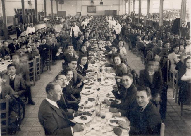 Diada Sant Eloi 1943