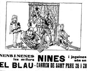 anunci 1934