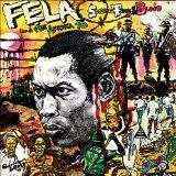 Fela Kuti/ Sorrow Tears & Blood