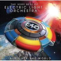 ELO/All Over the World The Very Best Of