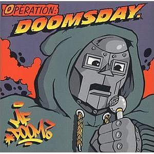 MF Doom/Operation Doomsday