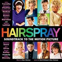 Hairspray:Soundtrack To The Motion Picture