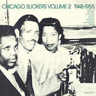 Chicago Slicker Vol.Two 1948-1955