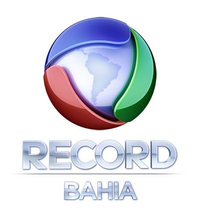 Resultado de imagem para afiliada da record na bahia