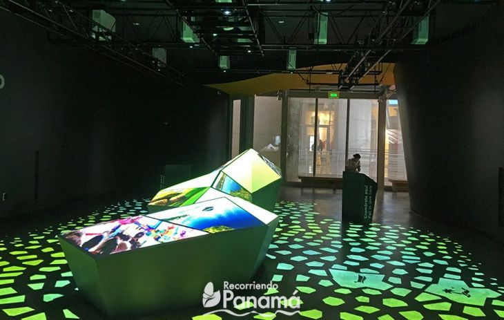 Biomuseo of Panama