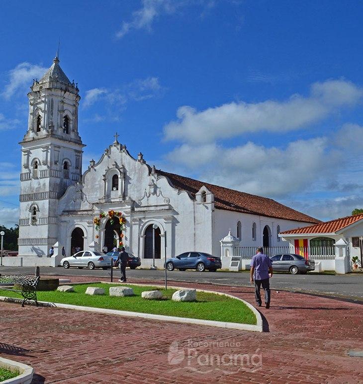 Basílica Santiago Apóstol