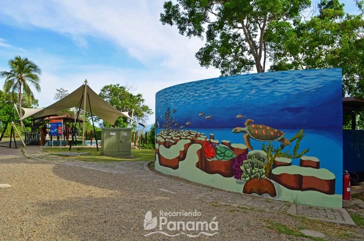 Centro Natural Punta Culebra.
