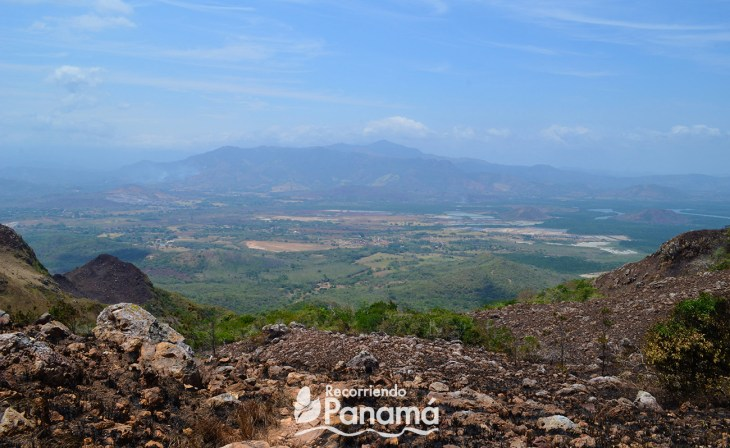 Cerro Chame en Panamá Oeste