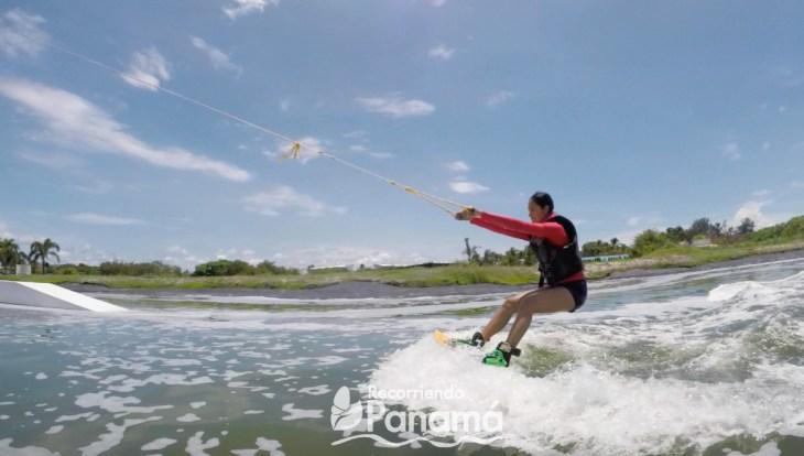 Jimara Wakeboarding