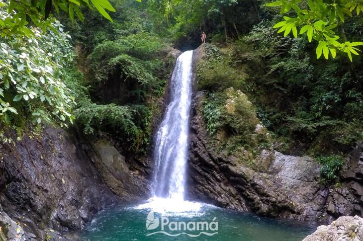 jaguar waterfall