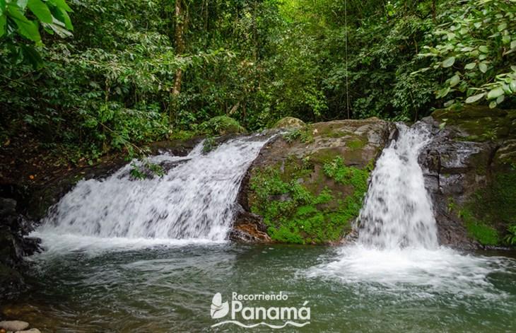 Jimara Waterfall.
