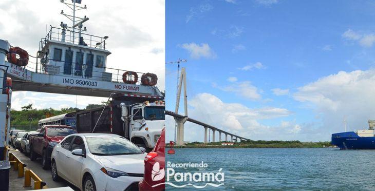 Fotos del Ferry.