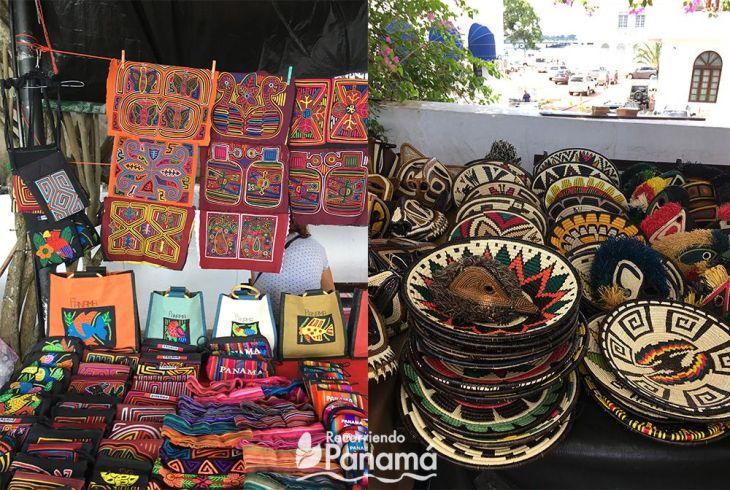Indigenous handicrafts