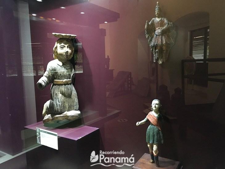 Tallados hechos en Panamá