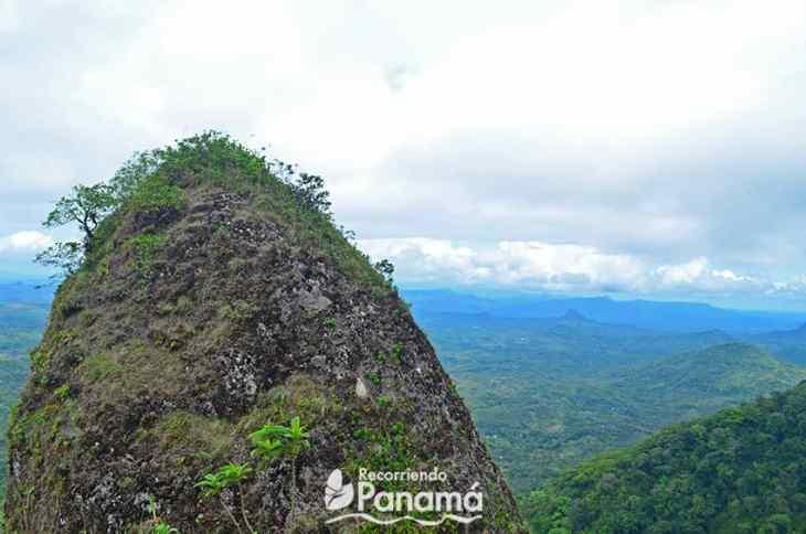 Cerro Turega.