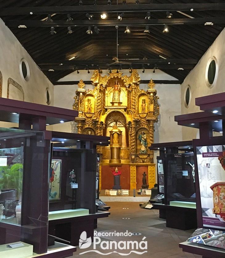 Museo de Arte Religioso Colonial