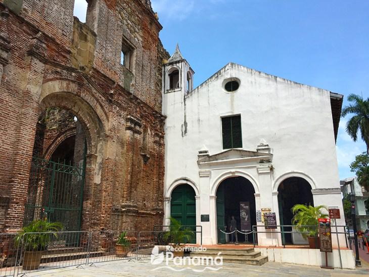 Museo de Arte Religioso Colonial.