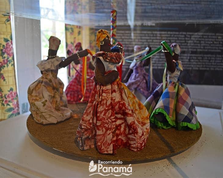 Antillean dances