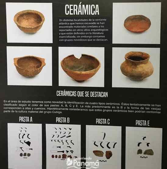 Tipos de Cerámicas.