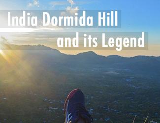 India Dormida Hill