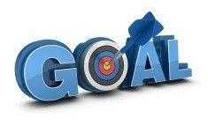 Cómo plantearte objetivos y asegurar que los consigues