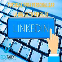 Tutorial para personalizar la URL de tu perfil de LinkedIn