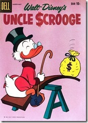 Facture Scrooge