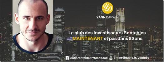Yann Darwin