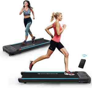 citysports under desk treadmill