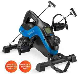 lifepro flexcycle under desk bike pedal cycle