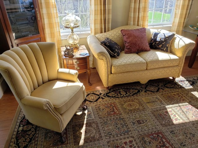 furniture reupholstery finished work Recovered Treasures Falmouth NS (3)