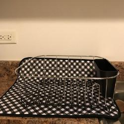 New Dish Rack!