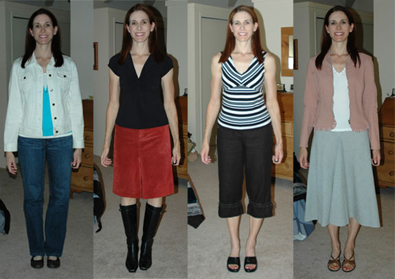 My Style Evolution: 2000 – 2015 – Recovering Shopaholic