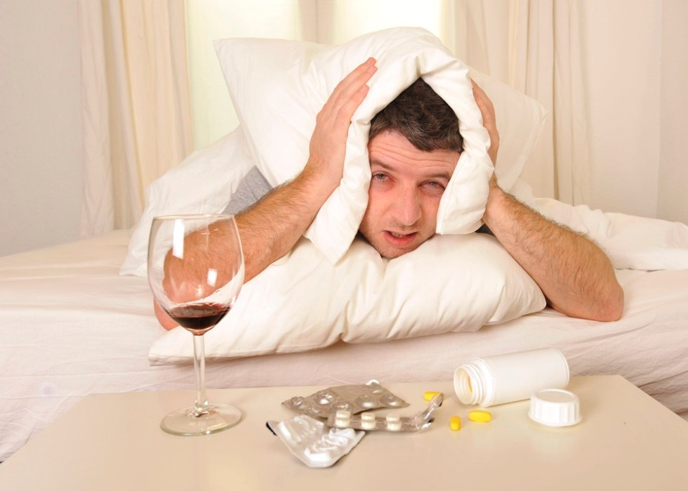 What does a hangover feel like - Hangover fatigue