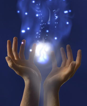 reiki healing on justruminating men's blog