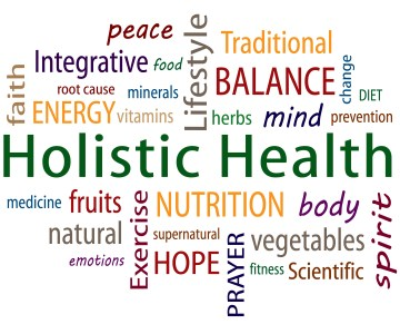 Health Holistic Wellness
