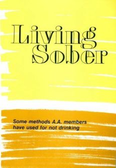 Recovery Living Sober I