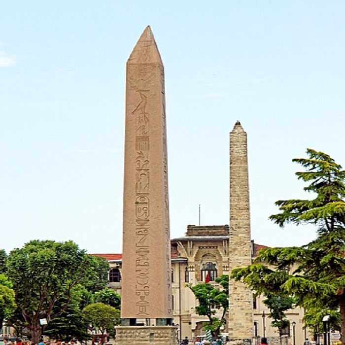 Obelisk on Recoverywise