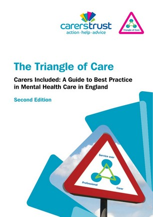 The Triangle of Care