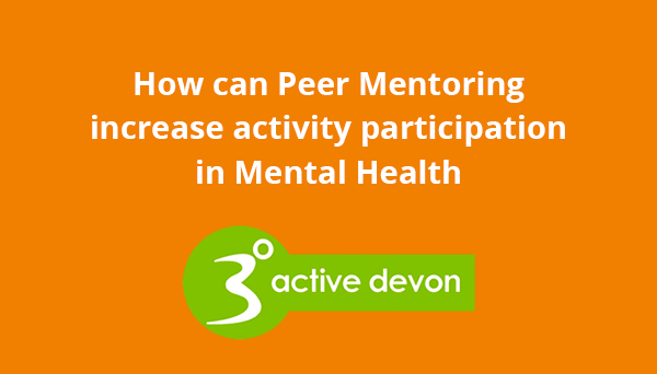 Peer Trainer for Wild Things talks about the benefits of Peer Training