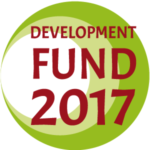2017 Development fund award winners