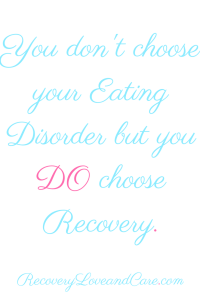 Fact Friday! Recovery Love and Care