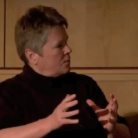 Pat Deegan - emancipatory technologies