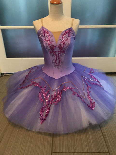 Used Dance Costumes