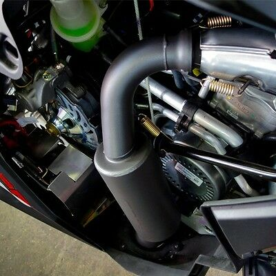 GGB Exhaust Mufflers & Cans