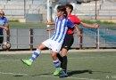 Convocatoria de Raulín con la Sub-16 de Andalucía