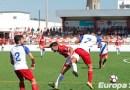 Un gol de Diego Vargas devuelve al filial a la senda del triunfo