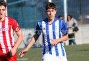 Miguel Clavería seleccionado por la andaluza sub 16