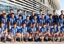 Merecido ascenso del Juvenil B a Liga Nacional