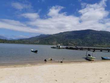 Ilha do Araújo - RJ